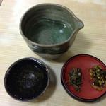 第二公園 山長 - 日本酒(五薫)