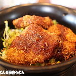 さかい - ヒレカツ丼