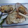 山田屋 - 料理写真:山田屋が出している、千里浜の海の家:しろ貝