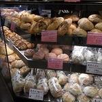 小麦と酵母 満 - ショーケース