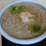 信州そば久保田 - 田舎蕎麦