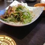 焼肉 充 - シーザーサラダ