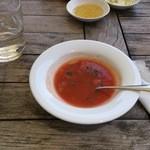 26998805 - スープ(ミネストローネ)