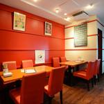 浅草カフェ ラグランドカリス - デートや女子会におすすめ。使い勝手のいいお店です.