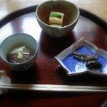 北鎌倉 円 - 茶寮 円