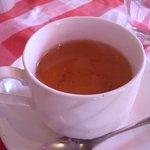 ブラッスリー・グー - 紅茶