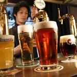 ルコックロティ - ドラフトビール