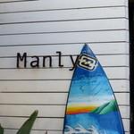 Manly - 2014年5月~再訪