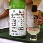 才谷梅太郎 - ( ;´Д`)上方日本酒ワールド2014☆ 大阪天満宮は 小雨の中 満員御礼でございますw