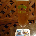 world beer & cafe Qbrick -