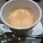 ビフトロ バイ ラ コクシネル - 淹れ立てコーヒー