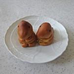 お菓子司 大和田 - 料理写真:恐竜の赤ちゃん