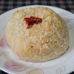 marzi-pan - カレーベーグル160円