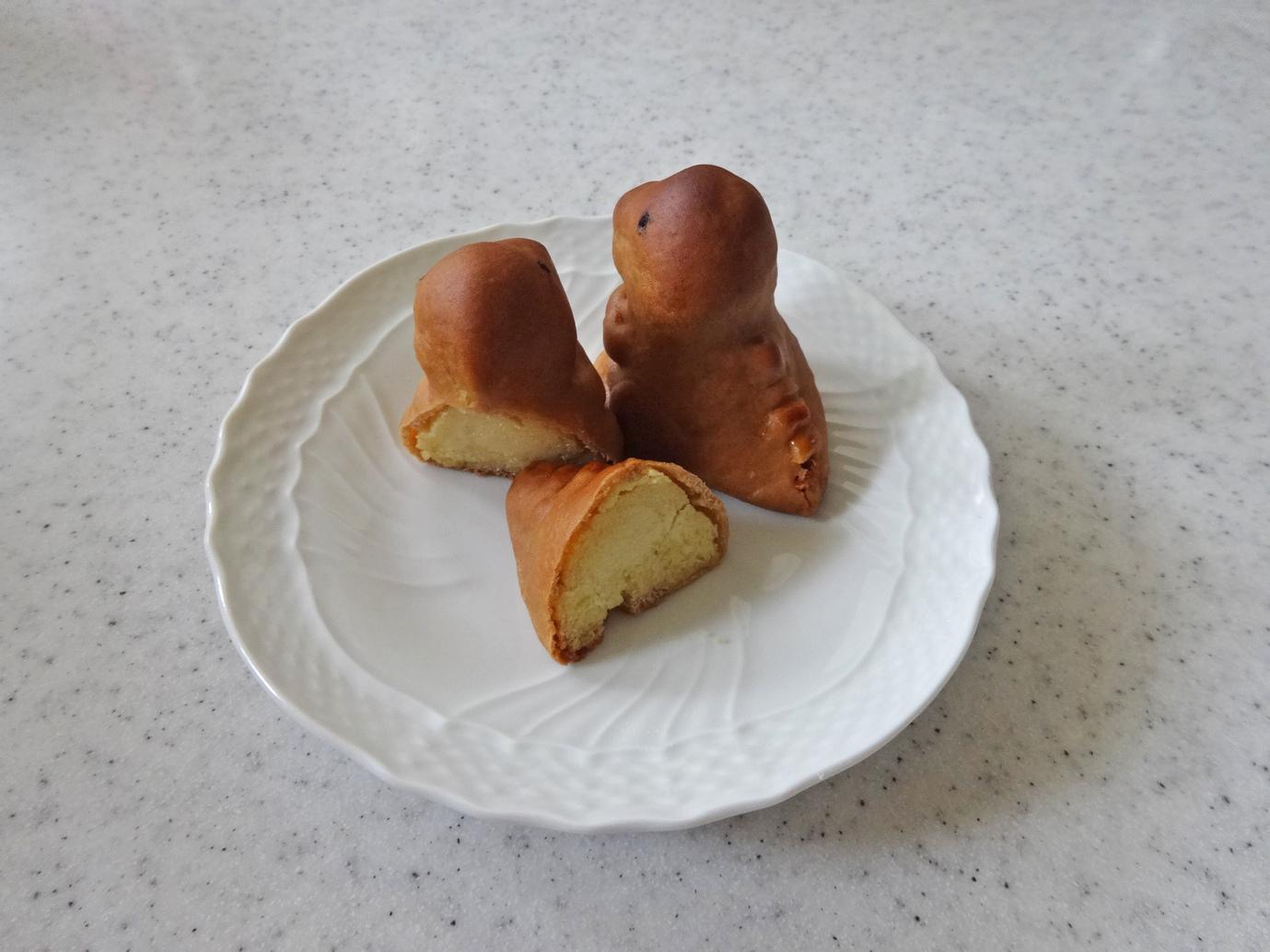 お菓子司 大和田