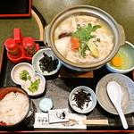 隆栄 - ぴん麺 900円