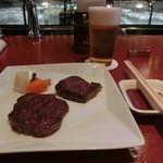 27006160 - 仙台牛のステーキ(120g)