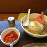 27007798 - 冷麺