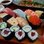 常鮨 - 特上寿司