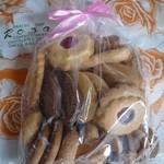 ローザー洋菓子店 - 1,400円 2014年4月現在