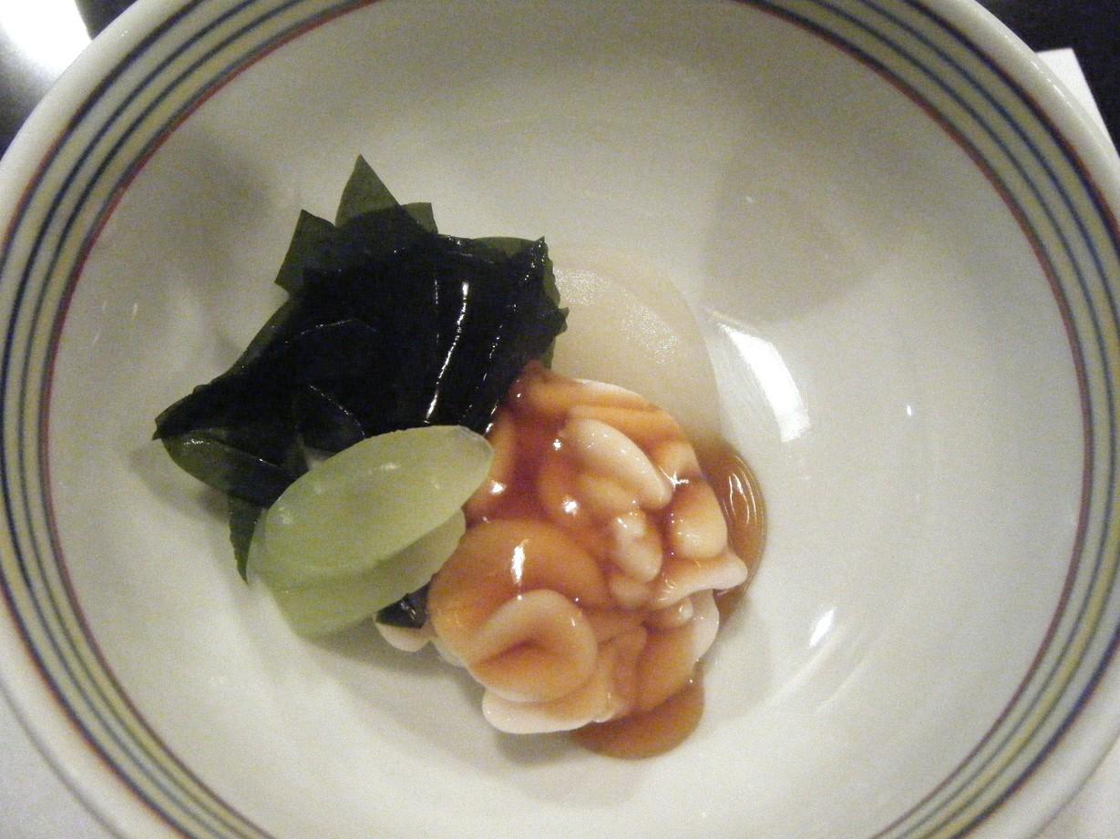 日本料理にわの