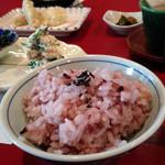 27010999 - 古代米ご飯