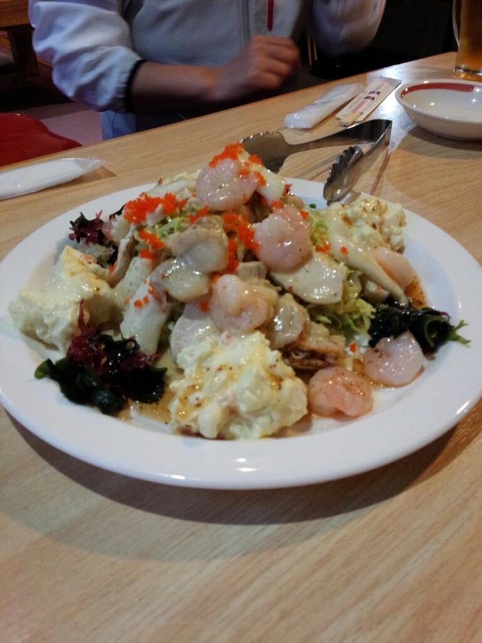 中国菜館隆華