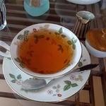 香珈 Beans&Cafe - ロイヤルダージリン紅茶