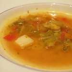 27014317 - 小さなスープ