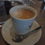 ぶどうの森 - コーヒー