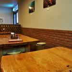 屋久島ふるさと市場 島の恵み館 レストラン -