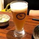 27016294 - 京都麦酒ケルシュ