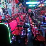 ロボットレストラン - 会場