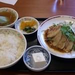 27017141 - 雲白肉(ウンパイロウ)