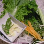27019609 - 巻野菜