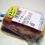 高麗豆腐  - みそ漬豆腐