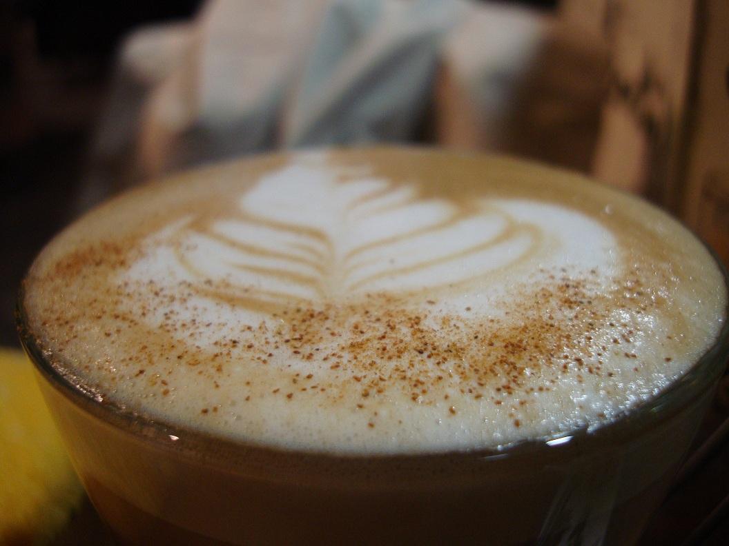 カフェ ジャンティークサード