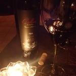 ストックヤード - 赤ワインをボトルで
