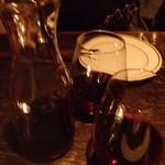 ストックヤード - ハウスワイン
