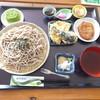 さんぽ道 - 料理写真:さんぽ道セット