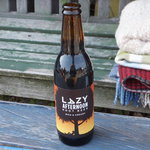 noconico cafe - ドリンク写真:LAZY AFTERNOON ROOT BEER
