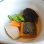 ゑびす屋 - 小鉢