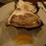 Bistro Feve - 能登の岩牡蠣2