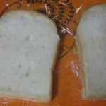 ブーランジュリー グリフォン - ハード食パン