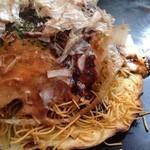 お好み焼き 鉄板焼 じゅう兵衛 - 料理写真: