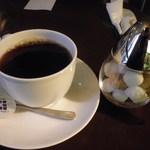 27028398 - 本日のおすすめコーヒー「コスタリカカンデリージャ農園」\450※2014/4下旬某日