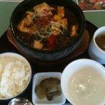 2703858 - '09・11・10 石釜麻婆麺