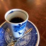 にんにく屋 - コーヒー