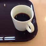 オーブンフレッシュカフェ - ドリンク写真:コーヒー@280円