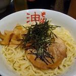 東京麺珍亭本舗 - シンプルな佇まいで登場