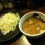 つけ麺 柾木 - つけ麺
